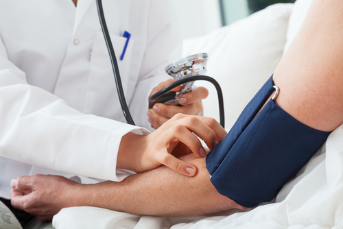 Fibromyalgia Causes Risky Nondipping Blood Pressure, Study Shows
