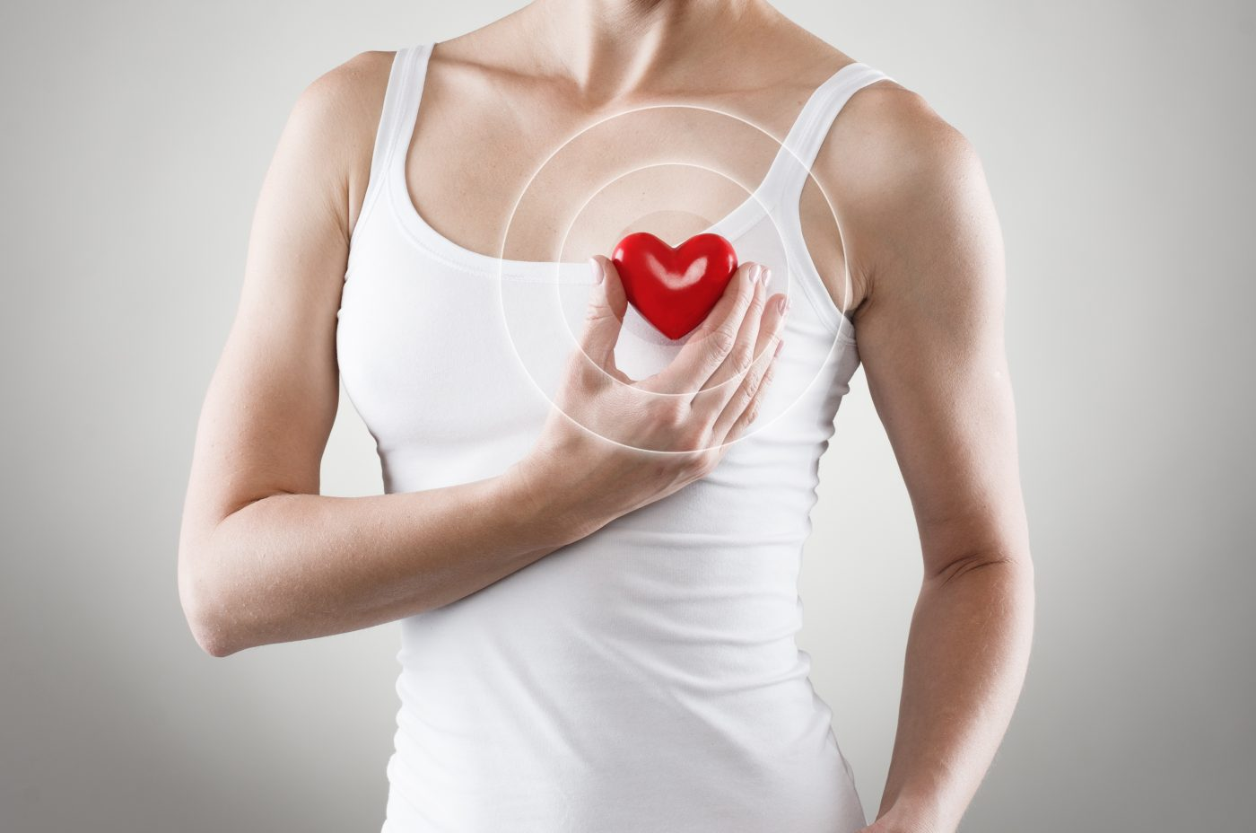 fibromyalgia and heart rate