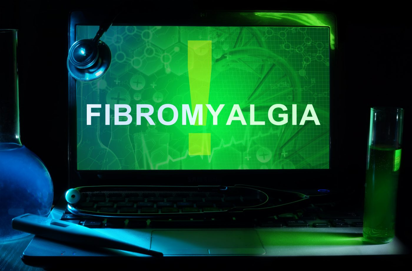 Researchers Suggest Additional Testing of Antidepressant Venlafaxine as Potential Treatment for Fibromyalgia