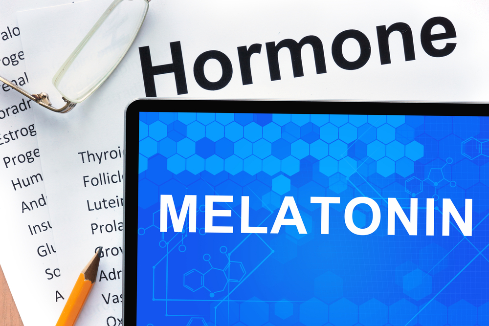 Study Shows Melatonin Associated With Fibromyalgia Pain Improvement