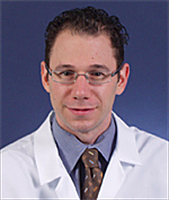 David Rosenblum, MD