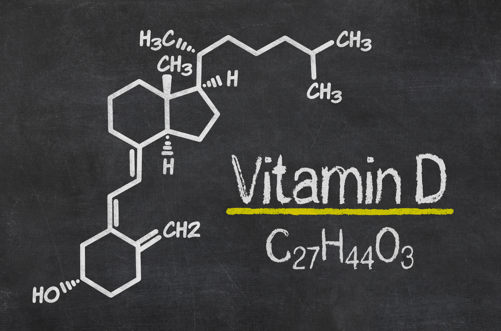 Study Finds Positive Association Between Vitamin D Levels and Chronic Widespread Pain In Fibromyalgia Patients