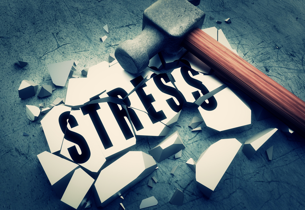 Stress Aggravates Pain in Female Patients With Fibromyalgia
