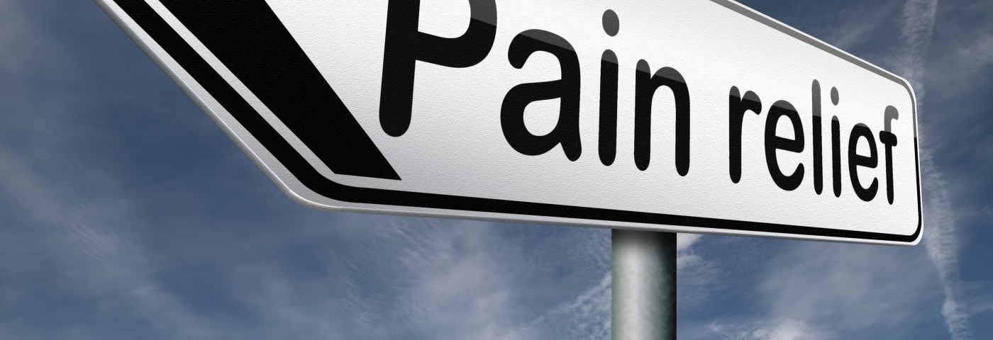 ActiPatch Therapy Shows Potential in Chronic Pain Relief