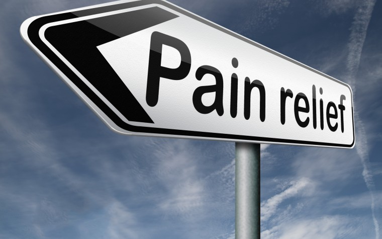 physical pain study