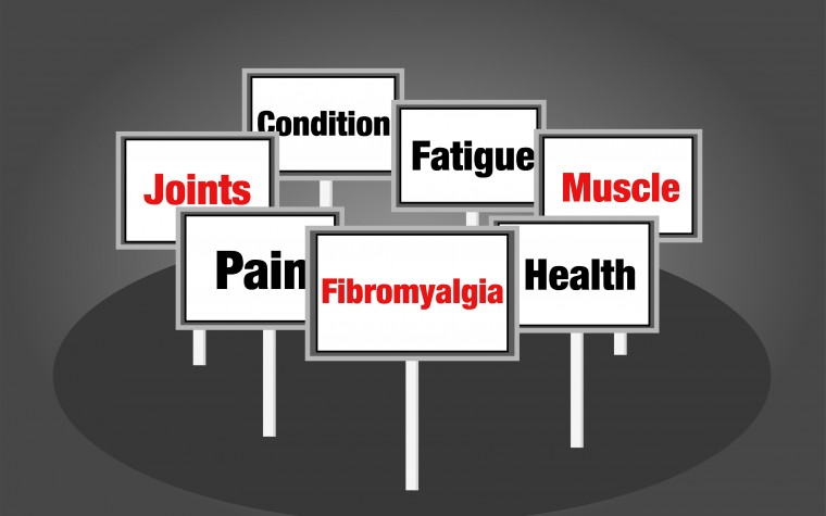 fibromyalgia treatment, pain