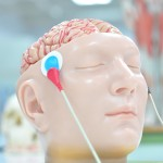 brain stimulation and pain