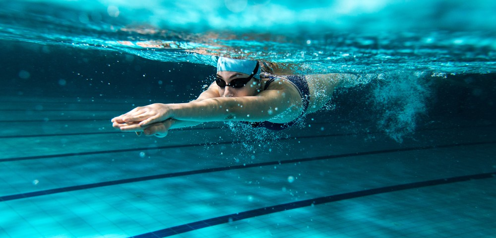Fibromyalgia Pain, Functional Impairment Eased by Exercises Like Swimming and Walking