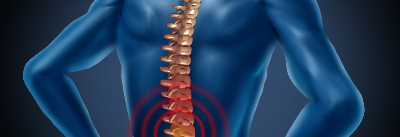 Fibromyalgia Pain May Be Linked to Spinal Cord Dysfunction, Researchers Say
