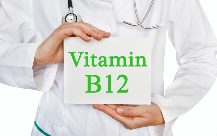 Fibromyalgia and Vitamin B12