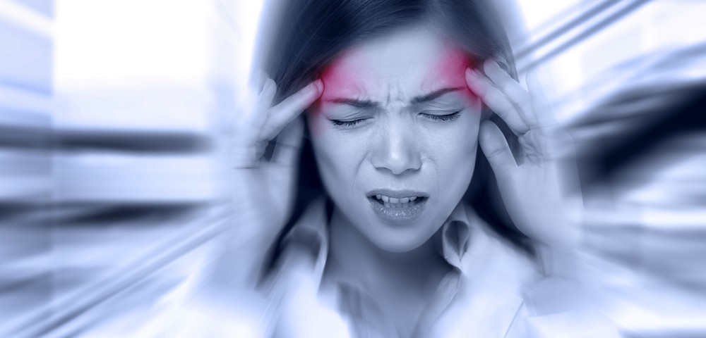 Migraine Worsens Fibromyalgia Symptoms, Study Reports