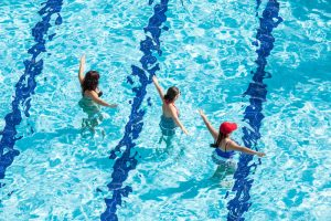 Aquatic Ai Chi Therapy Seen to Considerably Reduce Pain in Fibromyalgia Patients