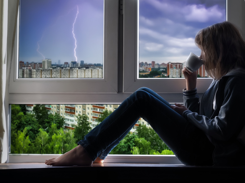 How Weather Affects My Fibromyalgia Pain Levels