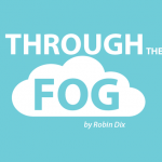 Through the Fog by Robin Dix, life hacks