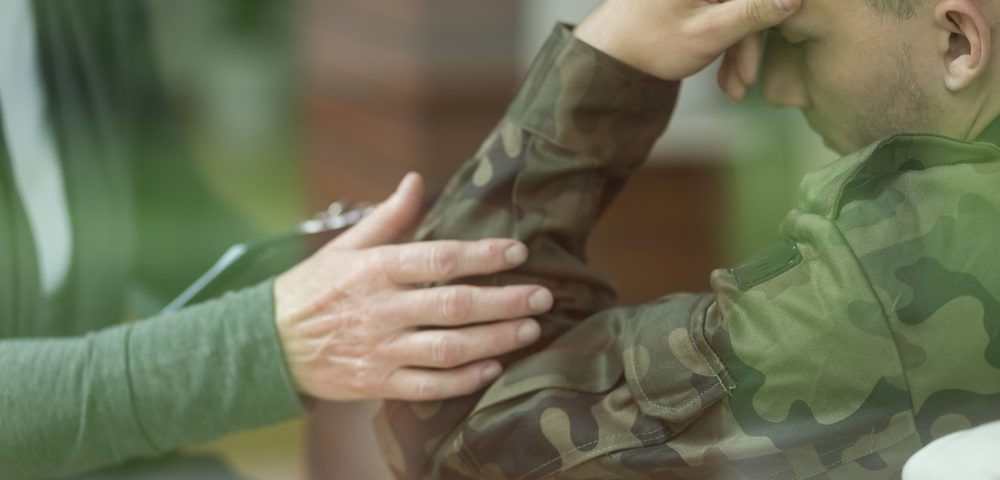 Study Finds Chronic Pain Often Improves in Older Veterans, but Less Likely with Opioid Therapy