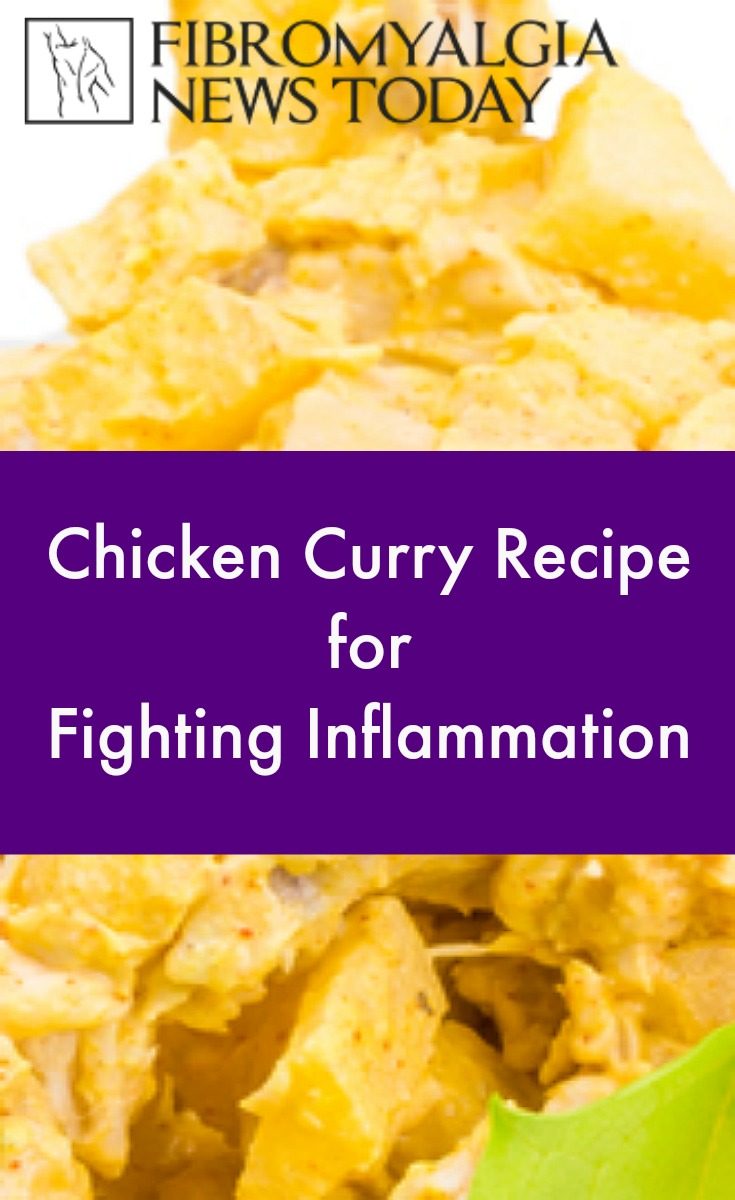 Chicken Curry may Fight Inflammation
