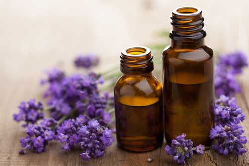 Fibromyalgia and Essential Oils