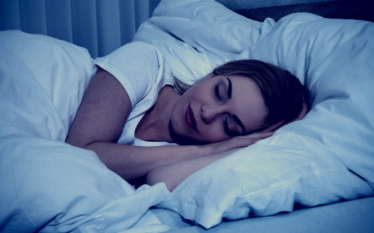 chronic pain and sleep