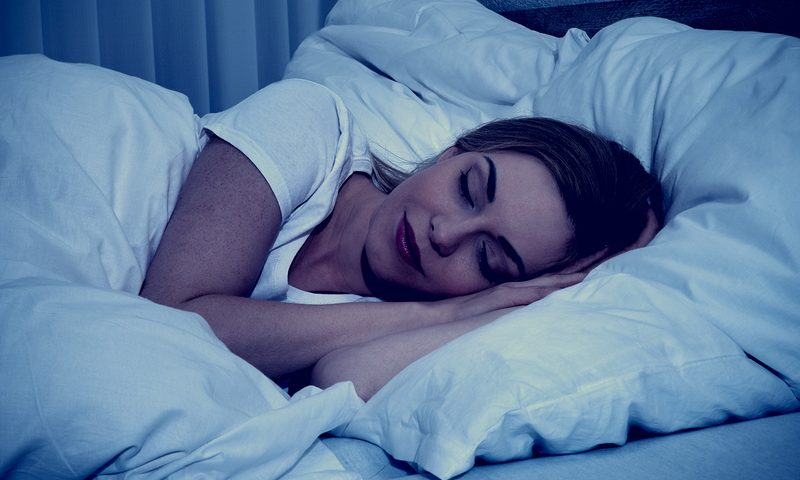 Behavioral Therapy Seen to Ease Insomnia in Patients with Chronic Pain