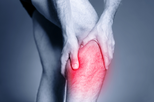 Specific Test May Help Diagnose Fibromyalgia, Assess Frequency of Muscle Spasms