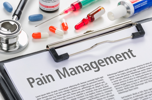 Study Shows Lyrica Reduces Pain Severity in Chronic Pain Conditions