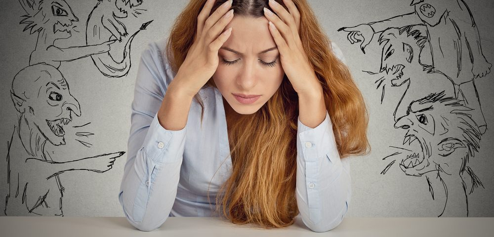 Negative Thoughts Increase Stress, Worsen Fibromyalgia Symptoms