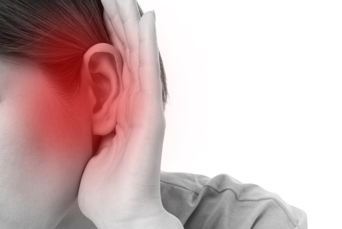Hearing loss and fibromyalgia