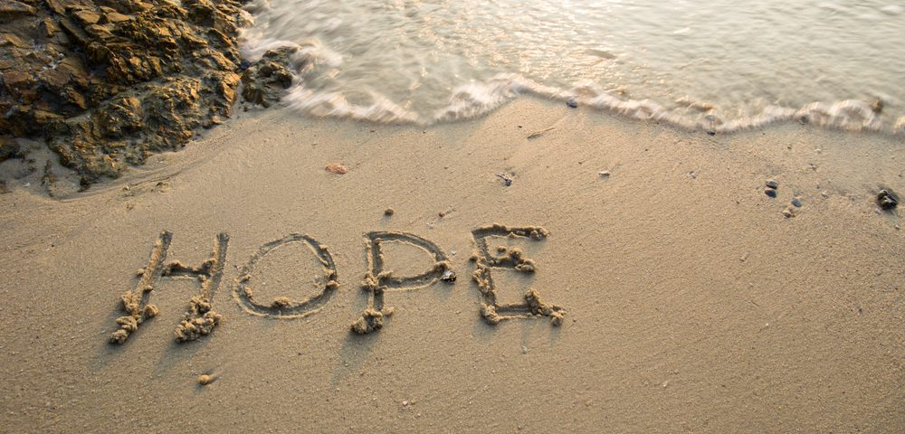 The Importance of Holding onto Hope