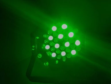Green LED Therapy Eases Pain in Fibromyalgia Patients, Study Suggests