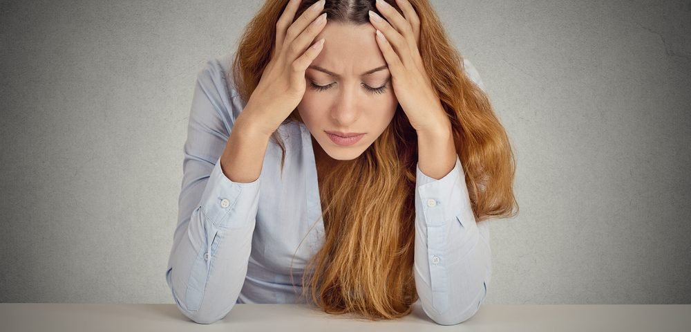 Depression, Anxiety Associated With Poor Illness Perception Rather Than Pain, Study Finds