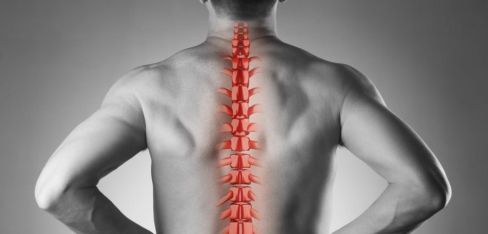 Fibromyalgia Takes its Toll in People with Inflammatory Spine Disease