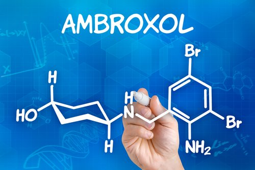 Ambroxol for fibromyalgia