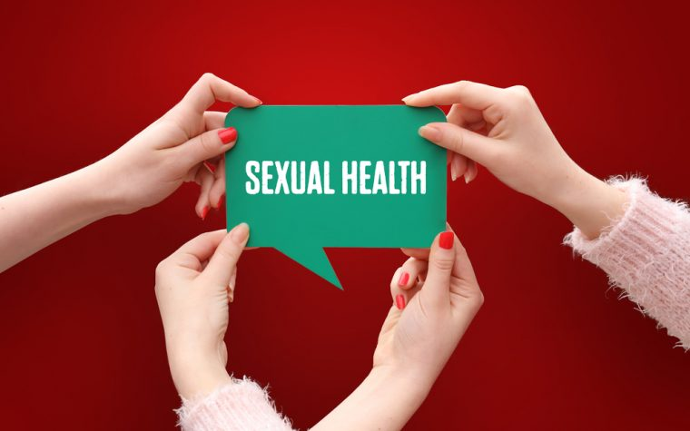 Fibromyalgia and poor sexual health