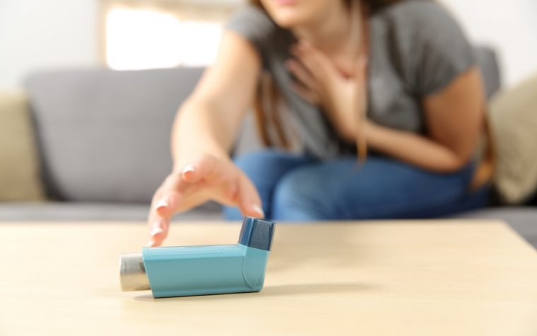 Asthmatics with fibromyalgia and have a poorer control of their asthma compared to other asthma patients.
