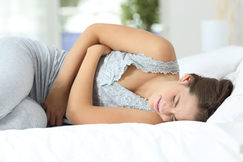 Unique Menstrual Symptoms in Fibromyalgia