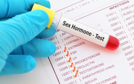 Sex Hormone Fluctuations Regulate Pain Severity in Women with Fibromyalgia, Study Finds