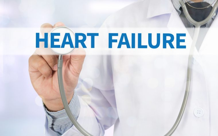 fibromyalgia and heart failure