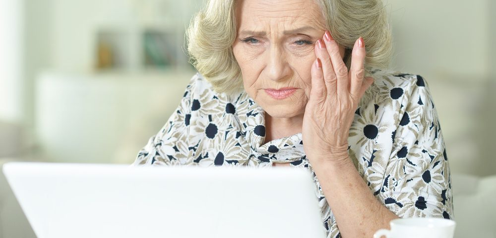 Fibromyalgia Affects Older People in Confusing Ways