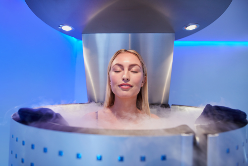 Extreme Cold of Cryotherapy Seen to Ease Pain, Help Fibromyalgia Patients Manage Disease, Study Says