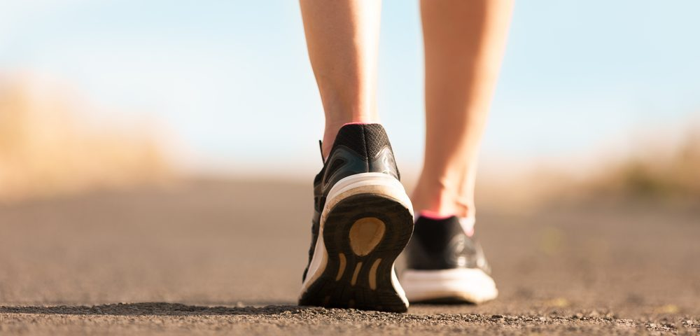 Women with Fibromyalgia are More Likely to Adhere to Walking Program if They Feel More in Control, Study Says