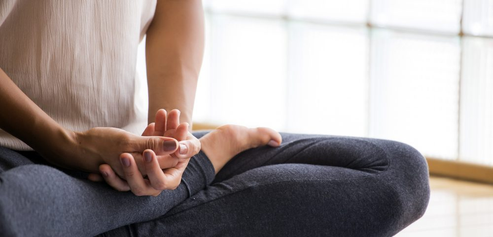 Eight-week Mindfulness Training Helps Ease Fibromyalgia Symptoms, Pilot Study Suggests