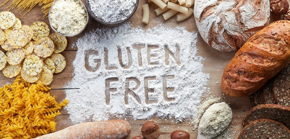 Adopting a Gluten-free Diet Seems to Have Helped My Pain
