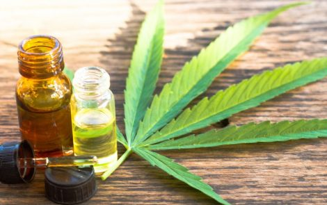 My Experience with CBD Oil