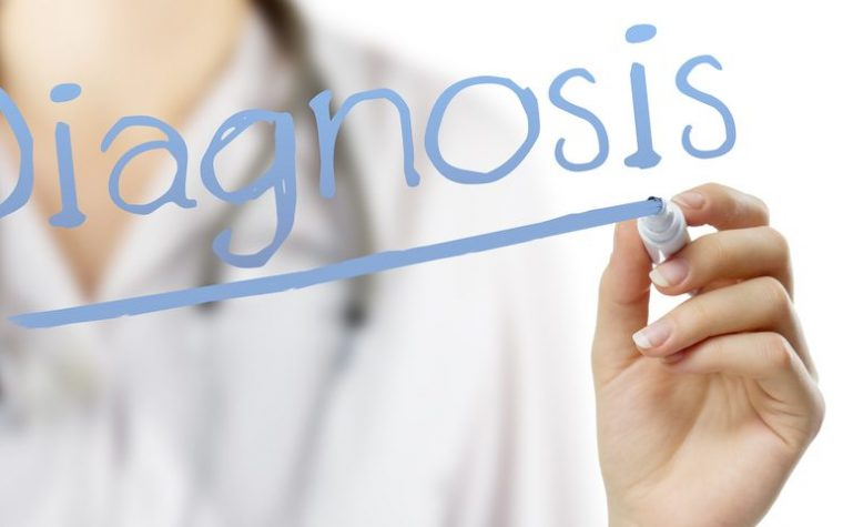 fibromyalgia diagnosis