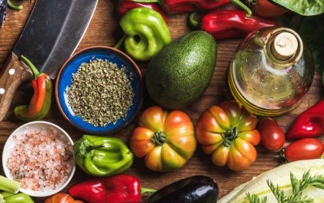 Treat Fibromyalgia by Bringing 'Healing Foods' into Your Diet: A Nutritionist's View
