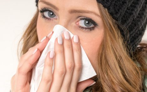 Fibromyalgia May Be Overlooked Comorbidity in Allergic Rhinitis Patients, Study Suggests