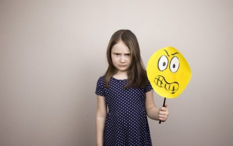 Fibromyalgia Caused by Anger?