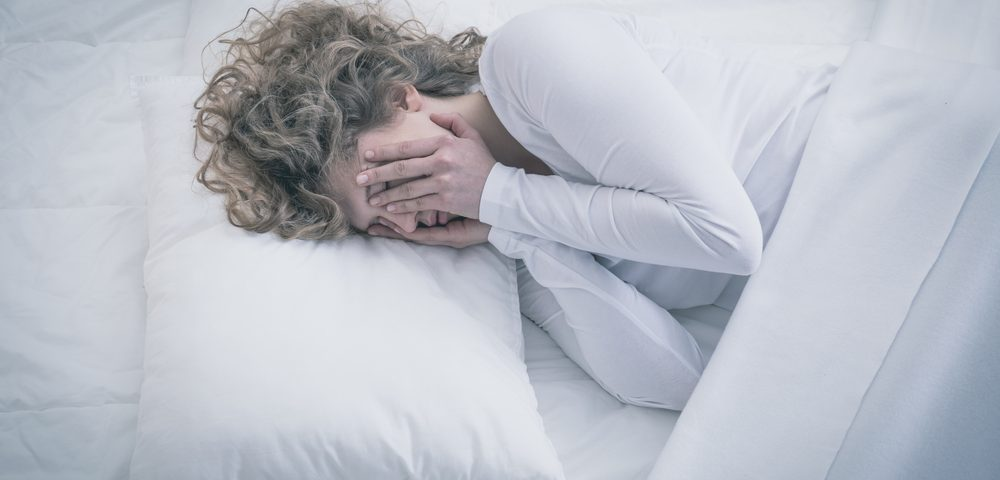 People With Fibromyalgia More Likely to Have Sleep Problems, Study Says