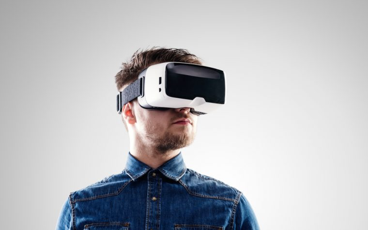EaseVRx, virtual reality therapeutic