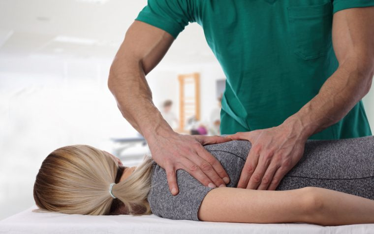 Physiotherapists role fibromyalgia